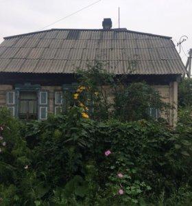 Дом, 37.6 м²