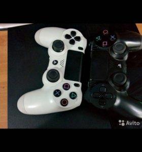 Sony Playstation 4(500гб)