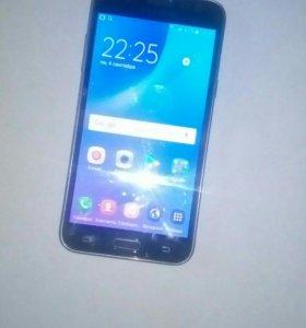 Samsung galaxy j 3 2016
