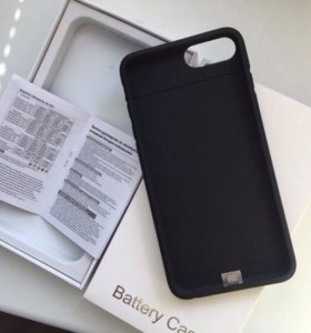 Чехол аккумулятор для IPhone 7 Plus