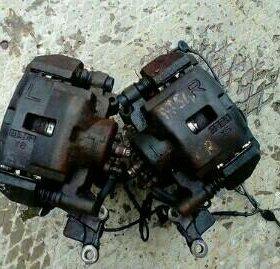 Тормозные суппорта Mazda 323, Familia, Demio