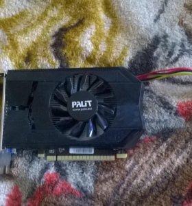 GeForce GTX 650 Ti 2gb
