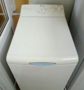 Стиральная машина wirpool 5кг.