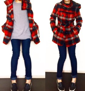 Пальто Only, Джинсы,Пуловер Германия/Канада