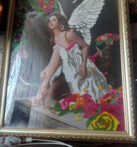 Дикий ангел