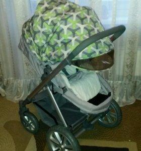 Happy Baby Ultra универсальная модульная коляска