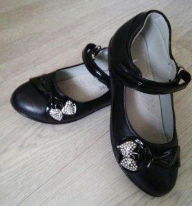 Туфли размер 30.