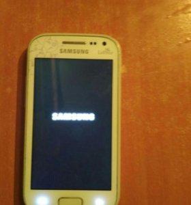 Сотовый телефон Самсунг АйС2