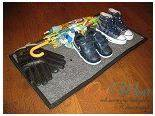 Электросушилка для обуви ТЕПЛЫЙ КОВРИК
