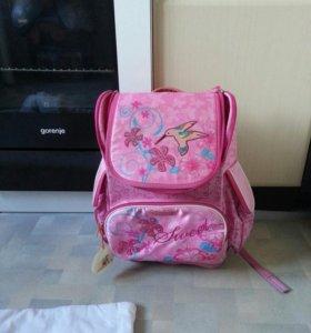 Рюкзак школьный. (Портфель)