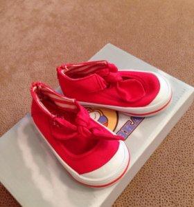 Туфли Zara детские
