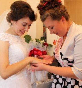 Свадебная, детская, школьная фотосъемка