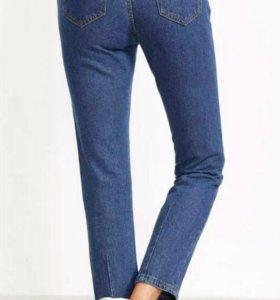 Новые джинсы размер 44