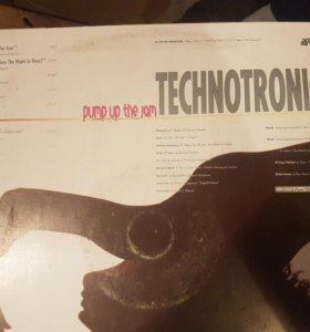 tehnotronic