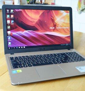 Ноутбук ASUS K540LJ-XX519T + сумка