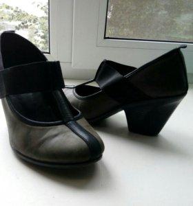 Туфли р36-37