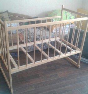 Кровать!!!!