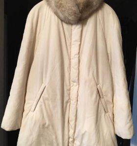 Куртка BGN утепленая