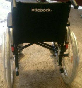 Инвалидная коляска Otto Boсk
