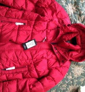 Куртки зимние. Турция