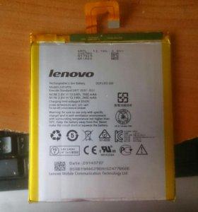 Lenovo S5000 новый аккумулятор