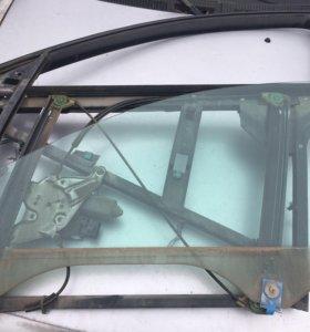 Рамка водительской двери Audi A6 C5