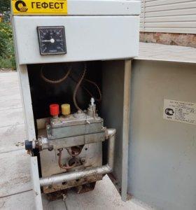 Газовый котел 10 кВт