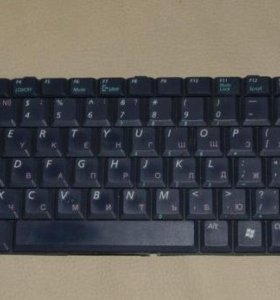 Клавиатура для ноутбука, от Samsung X10