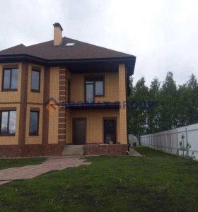 Дом, 345 м²