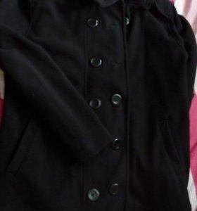 Полупальто деми Куртка