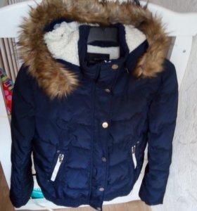 Куртка зимняя O'stin