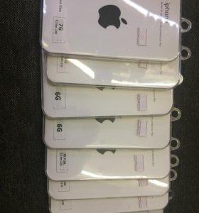 Защитные стёкла IPhone