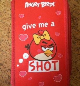 Пенал Angry Birds