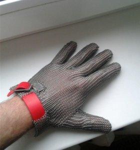 Кольчужная перчатка фирмы Euro Flex Comfort