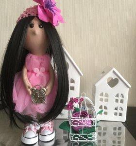Шью кукол на заказ
