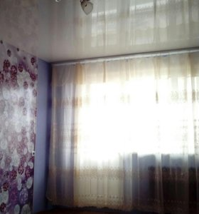 Квартира, 2 комнаты, 43.7 м²