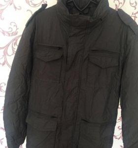 Куртка мужская осенняя новая