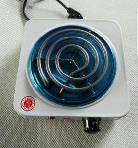 Электрические плитки