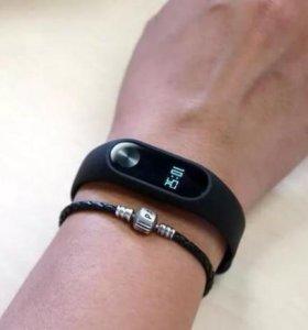 Фитнес браслет Xiaomi mi 2