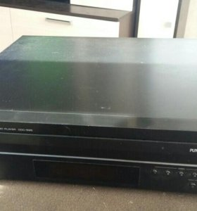 Yamaha cdc-585
