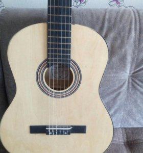 Акустическая гитара FUSION