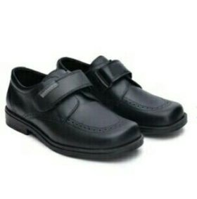 Ботинки Andanines чёрные. Размер -31