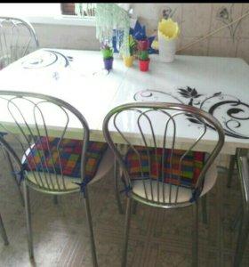 Кухонный стол!