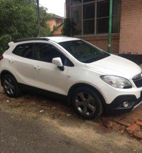 Opel Mokka 2014г
