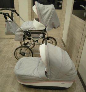 Детская коляска Roan Emma Klassik E7 2в 1