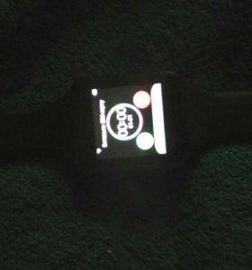 Срочно продам часы