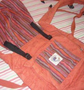 Рюкзак-переноска (слинг) Ergobaby
