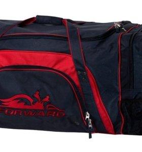 Новая сумка для хоккея или переезда Форвард