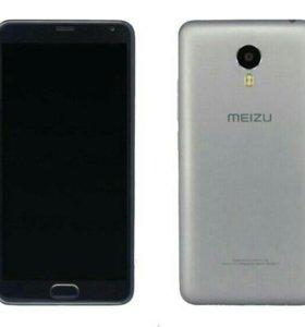 Meizu m3 note Prime 3/32