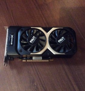 nvidia geforce gtx 750 ti 2gb